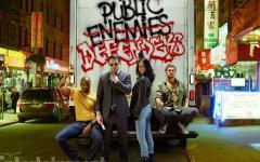 Marvel's The Defenders, ecco quando arriverà (e il primo teaser)