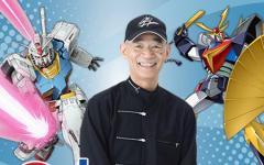 Yoshiyuki Tomino, dal concetto di Real Robot a Gundam