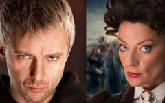 Doctor Who stagione dieci: John Simms ritorna nel ruolo del Master