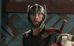 Thor Ragnarok: il primo, incredibile, trailer