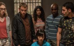 Sense8: il nuovo trailer alza il livello di rischio