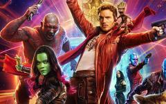 I Guardiani della galassia Vol. 2 non vi lascerà uscire dal cinema