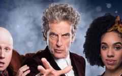 Doctor Who: Capaldi non si rigenererà prima dello speciale natalizio