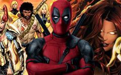 Nel 2018 debutterà il nuovo universo dei mutanti Fox