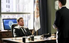 Arrow: Oliver cambierà vita nella sesta stagione
