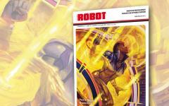 Robot 80, disponibili le versioni digitali