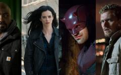 Marvel's The Defenders: ecco il primo trailer