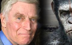 Charlton Heston torna sul Pianeta delle Scimmie