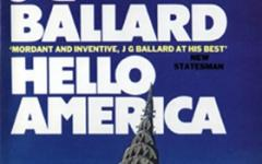 Hello America, J.G. Ballard arriva in tv su Netflix, garantisce Ridley Scott