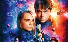 Valerian e la città dei mille pianeti: il final trailer ci porta all'interno di Alpha