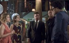 Arrow stagione 6: tutto quello che sappiamo finora