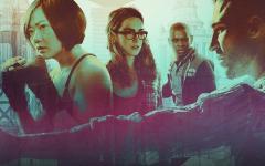 Netflix cancella Sense8 e la rete insorge