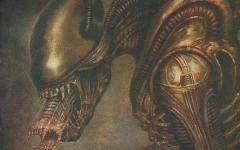 5 fumetti su Alien …che se siete fortunati potete trovare anche in italiano