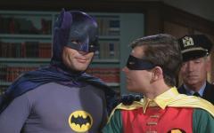 Addio a Adam West, il più famoso Batman televisivo