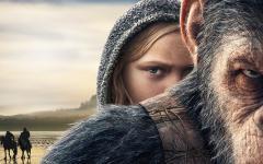 The War Il pianeta delle scimmie: arrivano Nova e Bad Ape