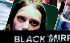 Black Mirror: arrivano i romanzi basati sulla serie di culto