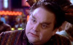 È morto Stephen Furst, il Vir Cotto di Babylon 5