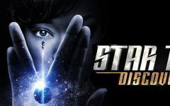 Star Trek Discovery: annunciata la data ufficiale della premiere