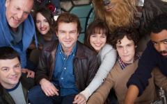Star Wars: Han Solo perde i suoi registi a riprese inoltrate