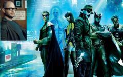 Watchmen, il capolavoro di Alan Moore diventa serie tv