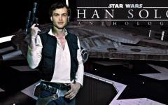 Star War Han Solo: il primo a vedere il problema è stato il protagonista
