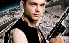 Star War Han Solo: la trama fin qui