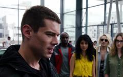 Sense8: Lana Wachowski annuncia il film che farà da finale di serie
