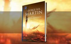 La luce morente di George R. R. Martin torna in una nuova edizione