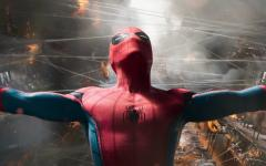 Spider-Man Homecoming: quattro minuti del film da vedere