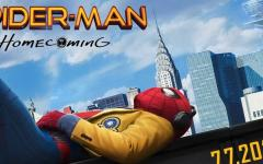 Spider-Man: Homecoming esce in Italia e nel mondo