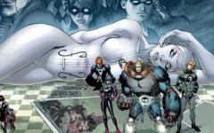 The Umbrella Academy: il fumetto vincitore dell'Eisner diventerà una serie per Netflix