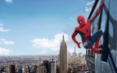 Spider-Man Homecoming: benissimo negli incassi, ma niente record