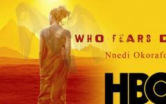 Chi teme la morte: il romanzo di Okorafor è stato opzionato dalla HBO e da George R.R. Martin