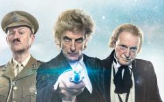 Doctor Who: ecco il trailer dello speciale natalizio, il cui titolo è tutto un programma