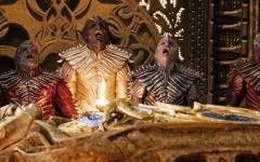 Star Trek Discovery: il punto di vista dei Klingon