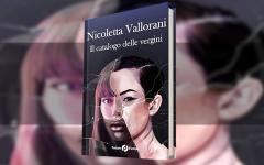 Il catalogo delle vergini di Nicoletta Vallorani