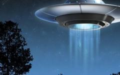 Ikea ha svelato il mistero degli UFO