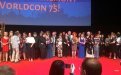 I Premi Hugo 2017 tutti i vincitori