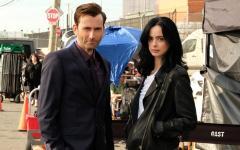 Marvel's Jessica Jones: nella stagione due torna Kilgrave