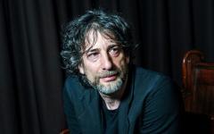 Neil Gaiman spera di tornare a scrivere presto per Doctor Who
