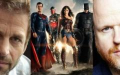 Justice League: svelate le varianti introdotte da Joss Whedon?