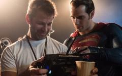 Zack Snyder: non sarò più coinvolto con la Justice League