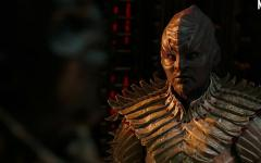 Star Trek Discovery, il trailer in Klingon