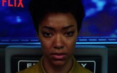Star Trek Discovery, ecco il trailer che presenta tutta la stagione