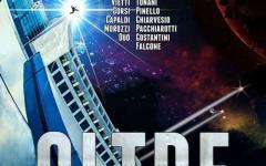 Oltre – Storie dal futuro, un'antologia per beneficenza