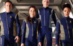 Star Trek Discovery, le reazioni