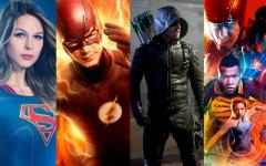 Supergirl, The Flash, DC's Legends of Tomorrow e Arrow: ecco i trailer e i plot dei primi episodi