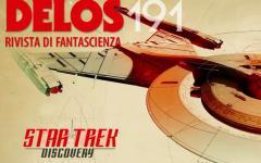 Delos, alla scoperta di Star Trek: Discovery