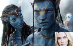 Avatar: Kate Winslet entra a far parte della saga