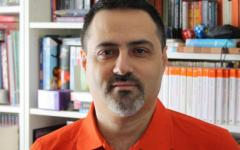Anche Emanuele Manco tra gli Heroes di Lucca Comics & Games 2017